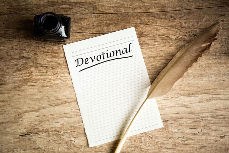 BFLW Devotional