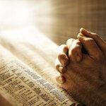 Prayer Letters